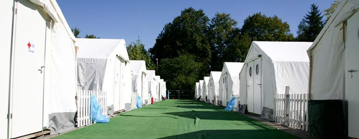 6 and 12 man sleeper dorm rooms - Hostivals festival accommodation at edinburgh Fringe and Oktoberfest, Munich