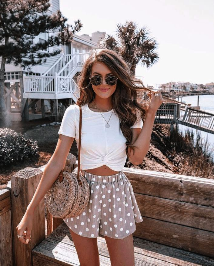 Women S Clothing Stores Knoxville Tn Where Womens Clothes Online List Unlike Womens Clothes Trendy Co Cool Summer Outfits Vintage Summer Outfits Summer Outfits