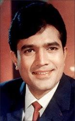 Rajesh Khanna had some brilliant and touching dialogues in his movies.Here are some samples:
