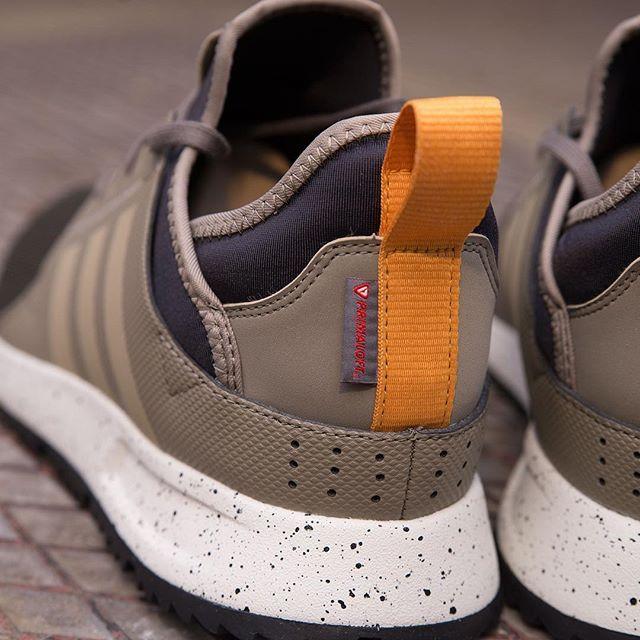 X_PLR från adidas Originals är en grym höstsko med Primaloft som hjälper till att hålla dig varm. Finns på footish.se såklart! #adidasoriginals #X_plr #uppsala #primaloft #footish