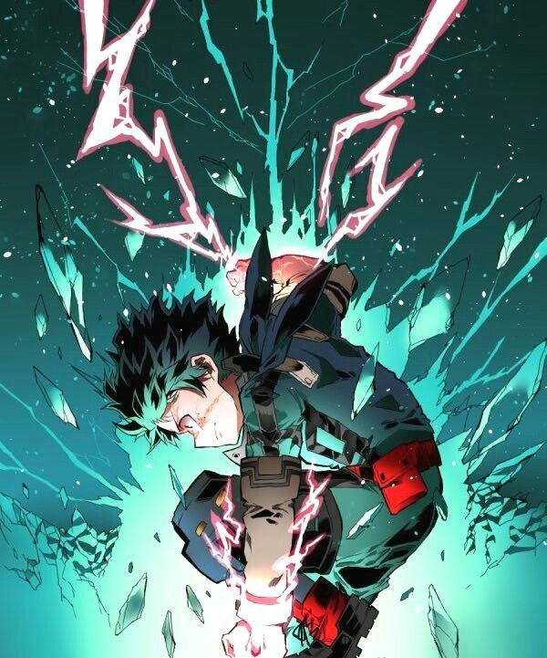 Anime Fans For Anime Fans Hero Wallpaper Hero Academia