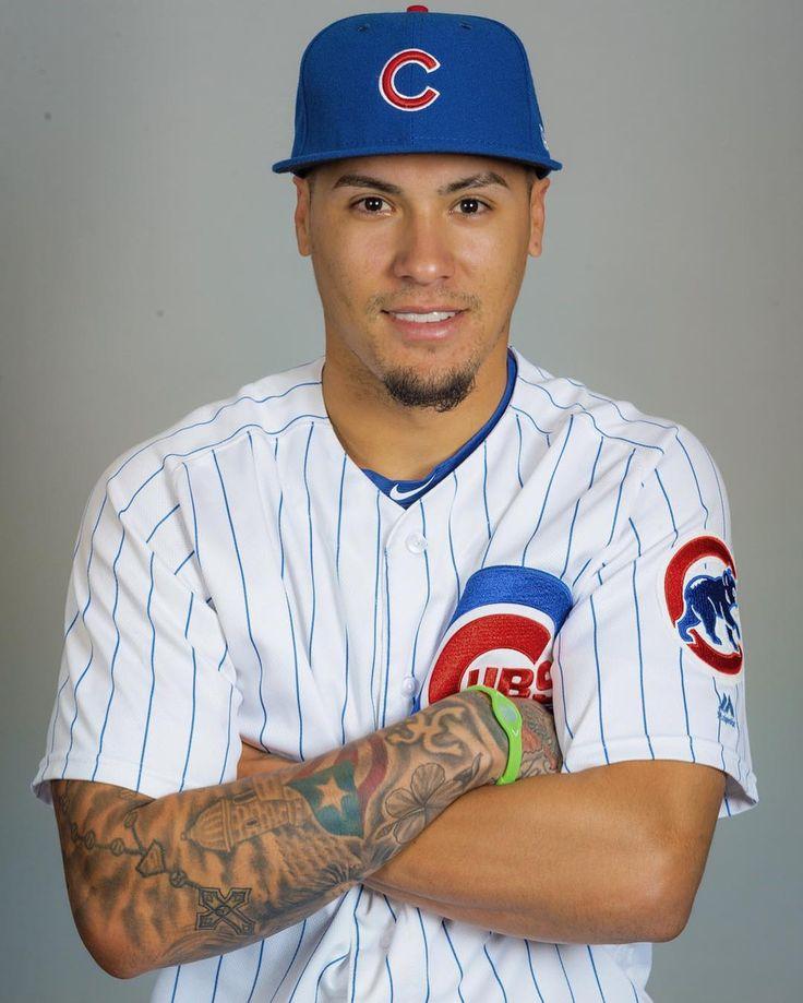 Javier Baez ❤ Cubs