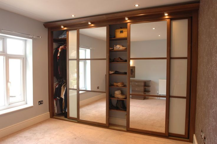 Sliding Doors Google And Mirrored Closet Doors On Pinterest