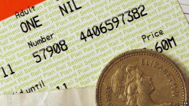 Train tickets go on sale for the Borders Railway