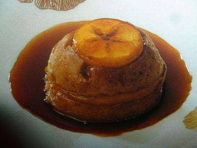anatra ricette - tortino alla mele renette