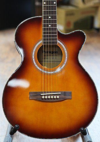 Paragon J002CE Electro Acoustic Guitar Brown Sunburst No description http://www.comparestoreprices.co.uk/december-2016-6/paragon-j002ce-electro-acoustic-guitar-brown-sunburst.asp