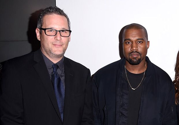 #sneakers #news  Kanye West Shouts Out Jon Wexler In Latest Pablo Tour Stop