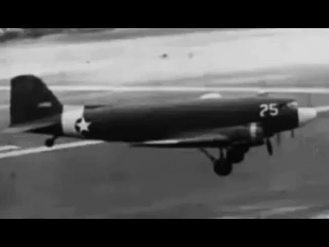 """DC-3 Pilot Training: """"How to Fly the C-47 Troop Carrier Airplane: Cockpit Procedure"""" USAAF https://www.youtube.com/watch?v=sA_N10PQtl0 #aviation #DC3"""
