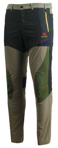 walking trousers men , trekking trousers for men, hiking clothing men, slim hiking pants men