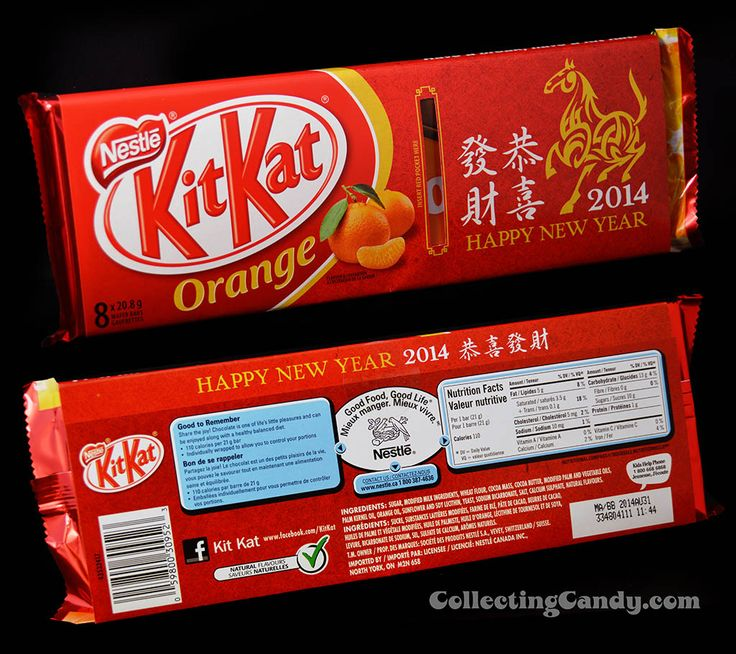 kit kat celebrates 75 years Kit kat is a chocolate-covered wafer bar confection created by rowntree's of york , united  specific consumer markets, and celebrated its 75th anniversary on 10  october 2009  this will produce more than a billion kit kat bars each year.