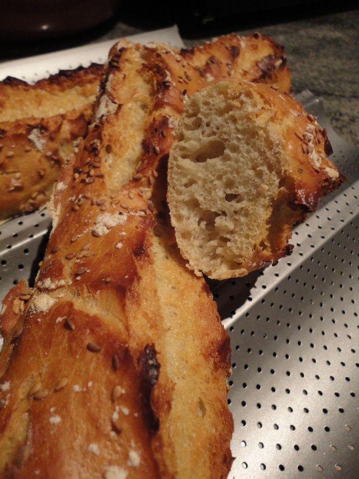 17 meilleures id es propos de baguette magique sur for Baguettes de pain maison
