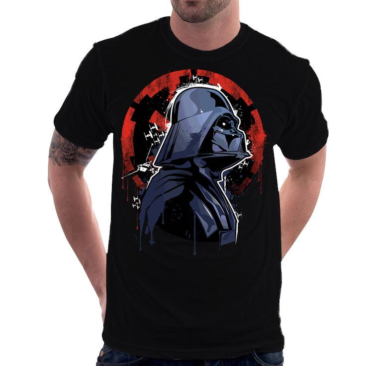 Camiseta Star Wars Rogue One Guerra Nas Estrelas Darth Vader
