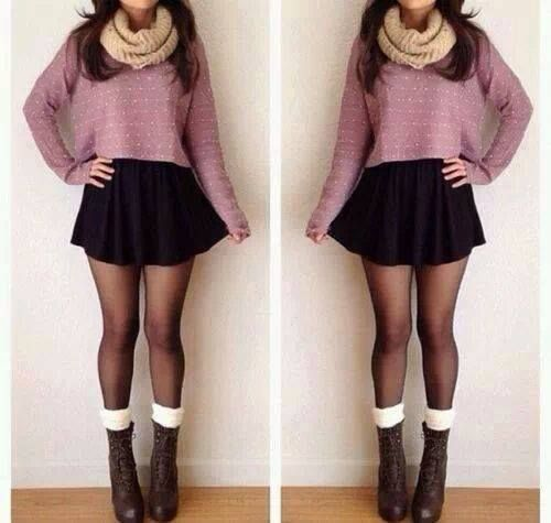 17 Best images about Skirt Outfits on Pinterest | Oversized ...