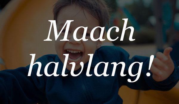 Wenn Deine Eltern Dich mal wieder bremsen mussten: | 18 wundervolle Sätze, die Du nur kennst, wenn Du in Köln aufgewachsen bist