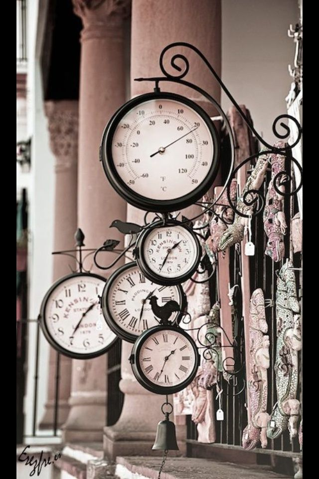 is probably one of the most sounds what is time time is what clocks measure neither more nor less thus clocks the