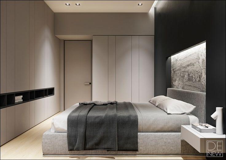 Дизайн интерьера двух квартир