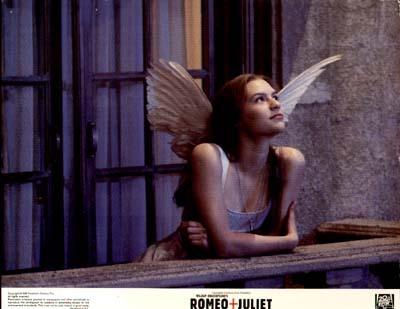 Romeu e Julieta é o filme romântico 'que mais emociona' - [Estou sem criatividade para bolar um título bacana]