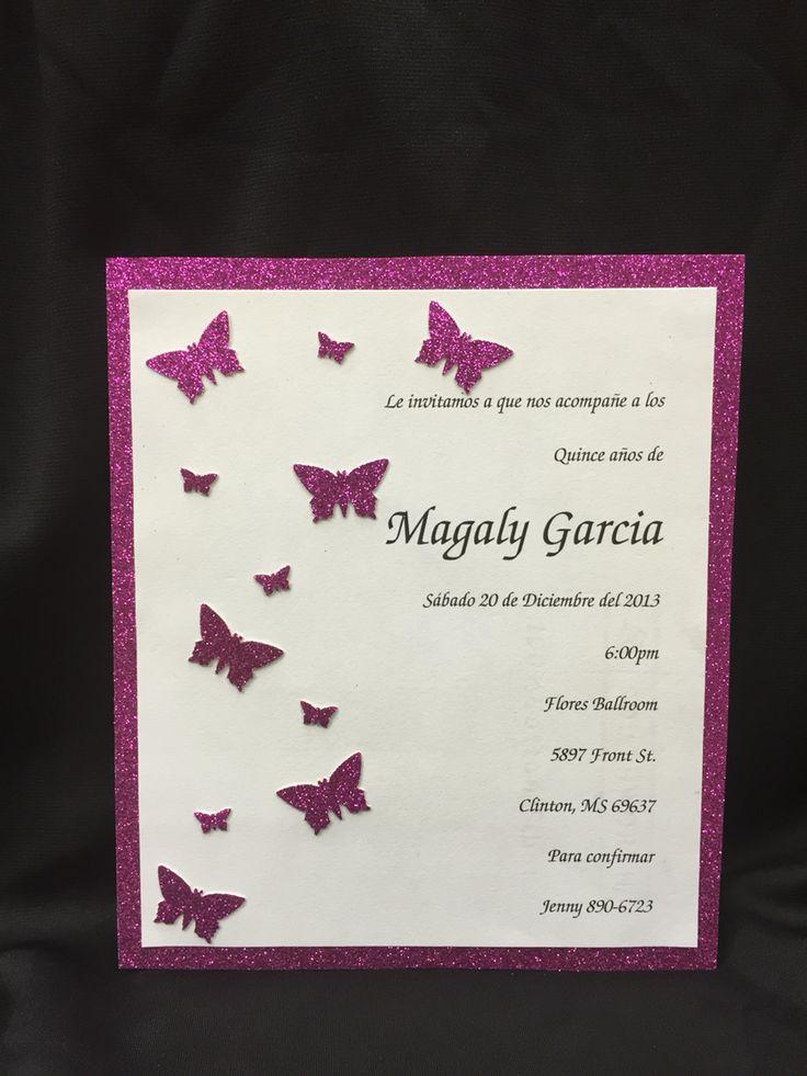 cinderellthemed wedding scroll invitations%0A Quincea  era Invitation
