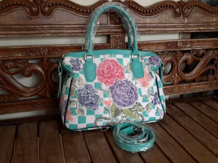 Encim Bag mix Cow Leather  Available Rp 525.000