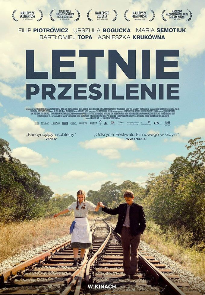 FilmPolski.pl - galeria - LETNIE PRZESILENIE