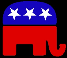 On this day, Feb 28, 1854, the  United States Republican Party is founded by anti-slavery expansion activists (ex-Whigs, ex-Free Soilers, and modernizers). It is commonly called GOP, standing for Grand Old Party. Abraham Lincoln was the country's first Republican President, whose term was 1861-1865.