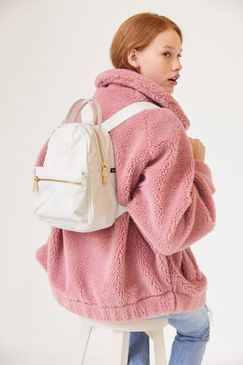 6384bf8ce Urban Outfitters Herschel Supply Co. Nova Light Mini Backpack Found on my  new favorite app Dote Shopping #DoteApp #Shopping