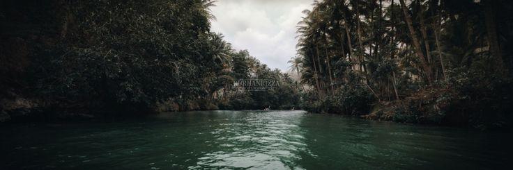 Sungai Maron Pacitan