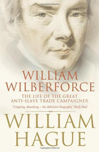 william wilberforce the christian politician a The paperback of the amazing grace in the life of william wilberforce by john piper at the beliefs and motivations of this influential evangelical politician product details isbn-13 he converted to christ he is president of christian solidarity worldwide, a director of.