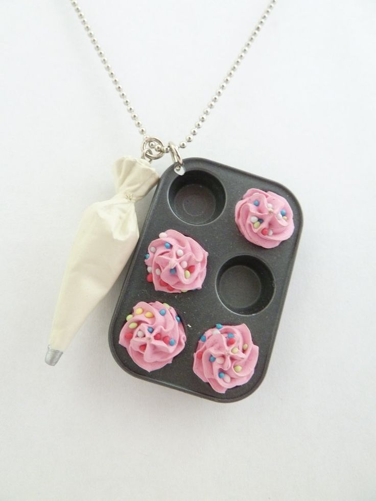 The Bakers Necklace.  I want this for my bday.