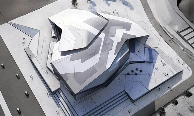 TOM WISCOMBE DESIGN - Chinese University of Hong Kong Arena  www.SELLaBIZ.gr ΠΩΛΗΣΕΙΣ ΕΠΙΧΕΙΡΗΣΕΩΝ ΔΩΡΕΑΝ ΑΓΓΕΛΙΕΣ ΠΩΛΗΣΗΣ ΕΠΙΧΕΙΡΗΣΗΣ BUSINESS FOR SALE FREE OF CHARGE