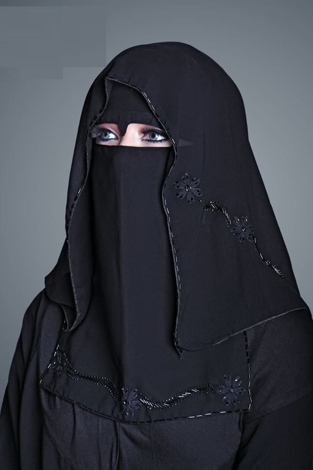 103 Best Niqab Styles Images On Pinterest Hijab Styles Muslim Girls And Hijab Outfit