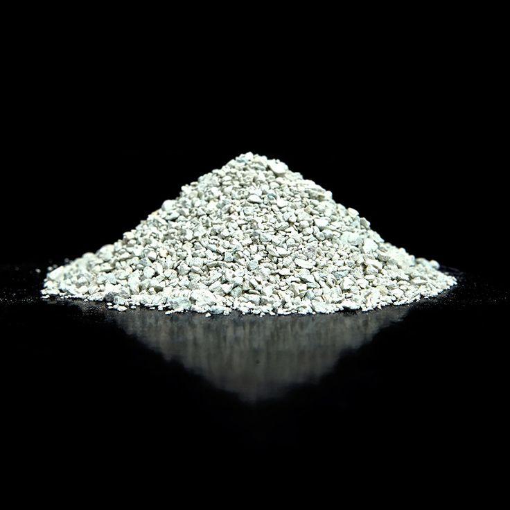 ζεολιθος λεπτό χαλίκι έως από 0,8 έως 2,5 χιλιοστά