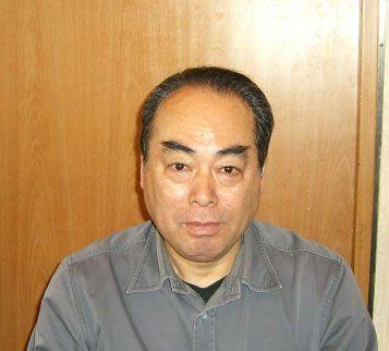 ナイフメーカー 横山 哲夫