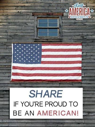 The American Patriot Page