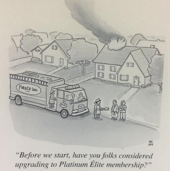 Neoliberalism illustrated