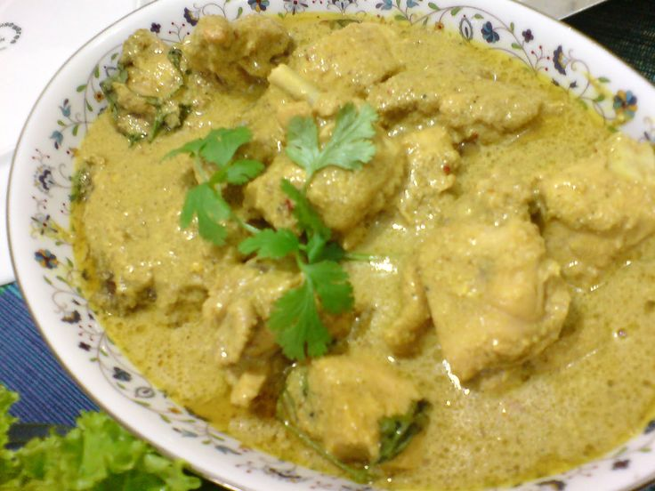 187 best good food images on pinterest recipes foods and try white chicken korma recipe a delicious creamy curry which was a favourite of moghul emperors usually served with boiled rice and boil eggs forumfinder Gallery