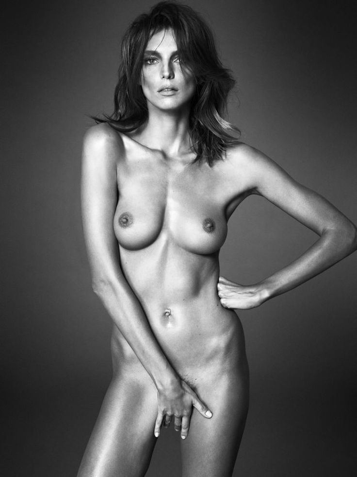 Nude stephanie seymour