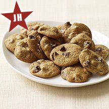 Weight Watchers Chocolate Chip Cookies. 2 WW Points+