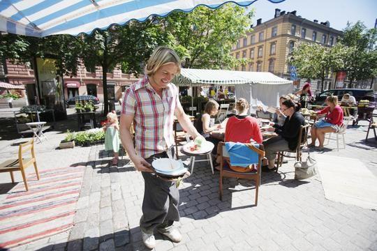 Cafe Suksii Fredantori