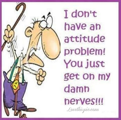 attitude problem funny quotes quote lol funny quotes funny sayings humor