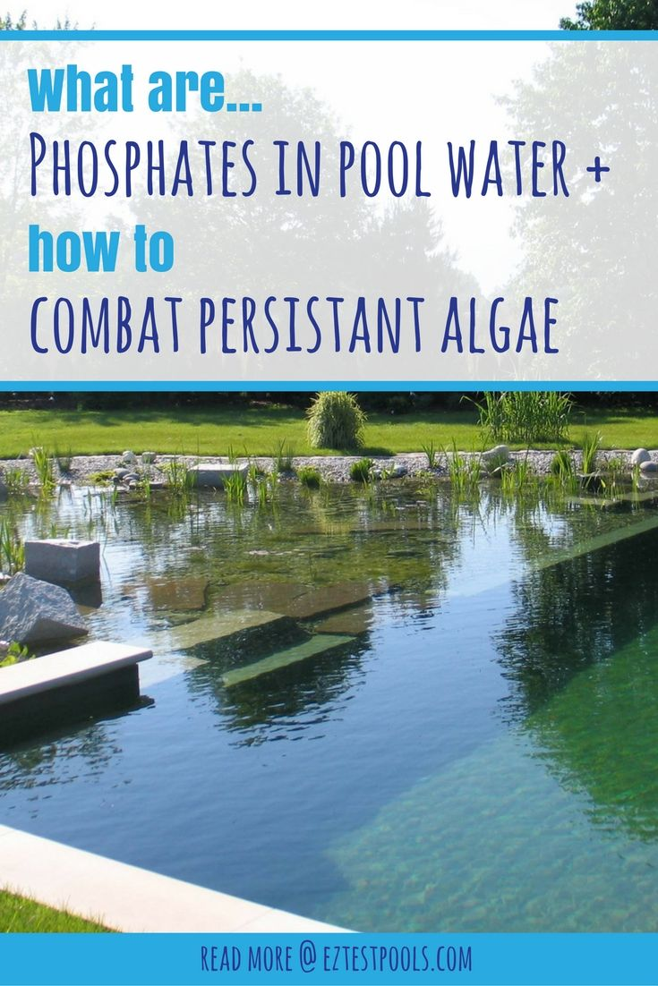 If You Have A Green Or Cloudy Pool And Just Cannot Seem To Get The Algae In Your Swimming Pool