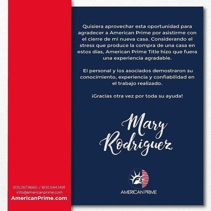 Proveemos buenas oportunidades para nuestros clientes y comunidades. . . http://ift.tt/2jUmgOx  305.267.9660 // 800.544.1491  info@americanprime.com  #mexico #peru #chile #colombia #guatemala #miami #losangeles #sandiego #houston #orlando #mexicodf #barcelona #madrid #buenosaires #lima #santiago #bogota #guadalajara #monterrey