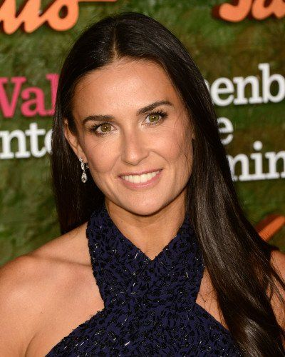 Demi Moore Dating a Younger Man