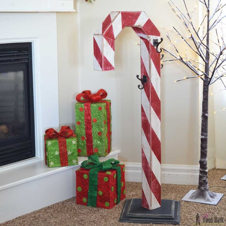 Best 25 christmas stocking hangers ideas on pinterest for Best stocking holders