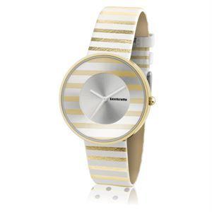 Interpretación divertida y original, por su detalles en rallas tanto en sus correas y esferas, la colección de relojes Lambretta Cielo Stripes, un aire retro, femenino y totalmente asequible. #relojes #especiales #cielo