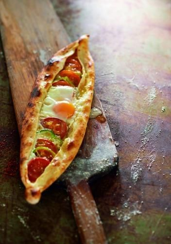 Authentic How to make Turkish pizza: tips and a recipe from Efendy's Somer Sivrioglu