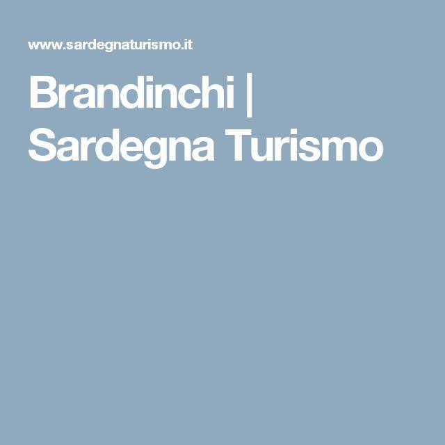 Brandinchi | Sardegna Turismo