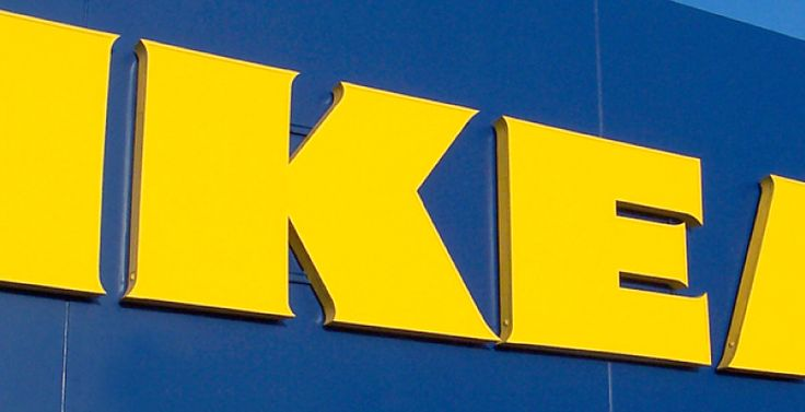 IKEA in Frisco, Texas
