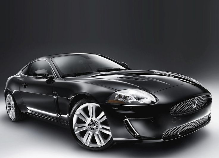 2017 Jaguar XK Is The Featured Model. The 2017 Jaguar XK Black Image Is  Added In Car Pictures Category By The Author On Jun