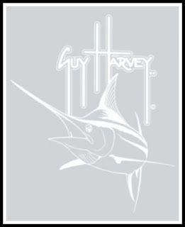 Review This!: Guy Harvey Saltwater Fishing Apparel Review